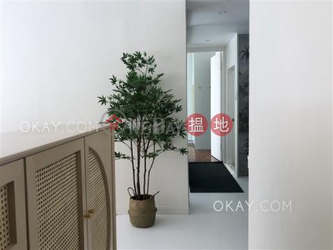 2房2廁,連租約發售,連車位《宏豐臺 3 號出售單位》|宏豐臺 3 號(3 Wang Fung Terrace)出售樓盤 (OKAY-S61670)_0