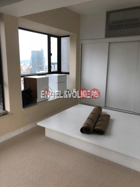 Property Search Hong Kong | OneDay | Residential | Rental Listings 1 Bed Flat for Rent in Mid Levels West