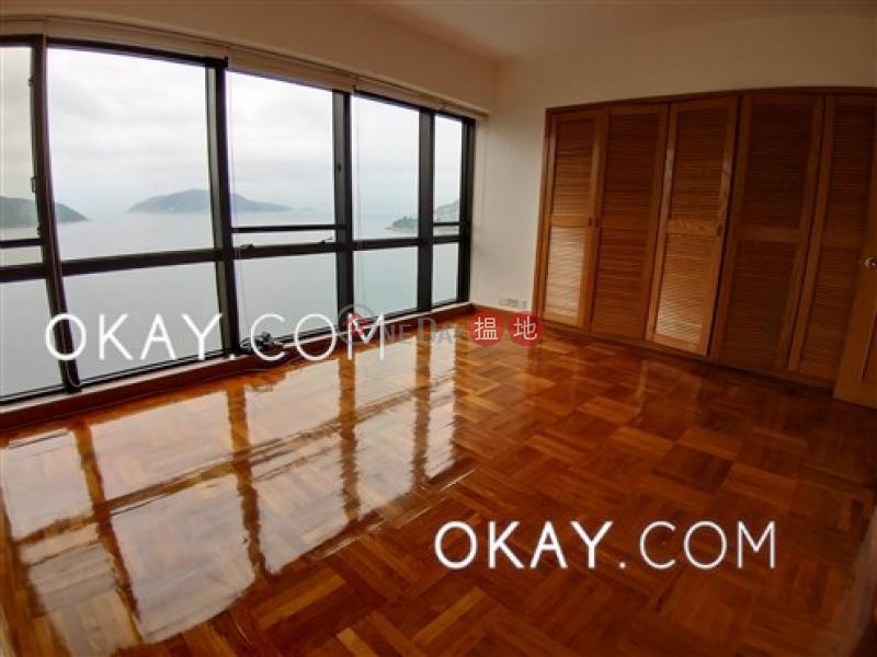 Luxurious 4 bedroom with sea views, balcony | Rental | Pacific View 浪琴園 Rental Listings