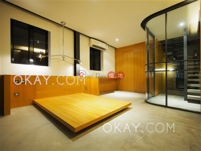HK$ 138,000/ month | Fong Man Building Eastern District | Beautiful house with rooftop & balcony | Rental