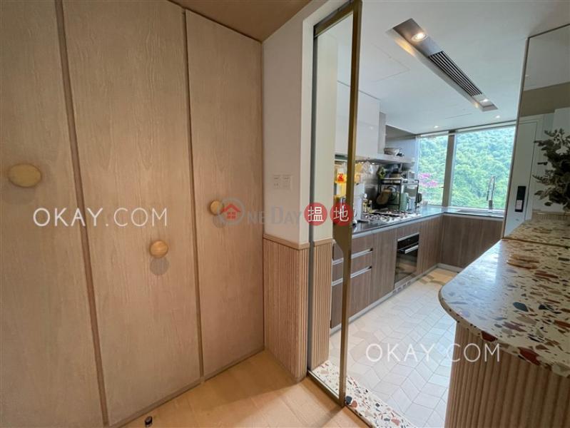 HK$ 2,850萬-新翠花園 5座 柴灣區-4房2廁,星級會所,連車位,露台新翠花園 5座出售單位