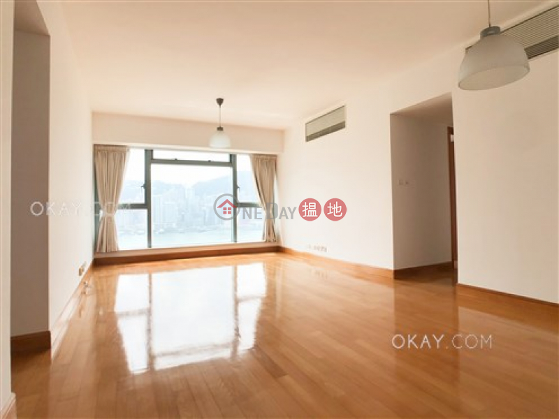 Lovely 3 bedroom with parking | For Sale 1 Austin Road West | Yau Tsim Mong Hong Kong Sales HK$ 55M