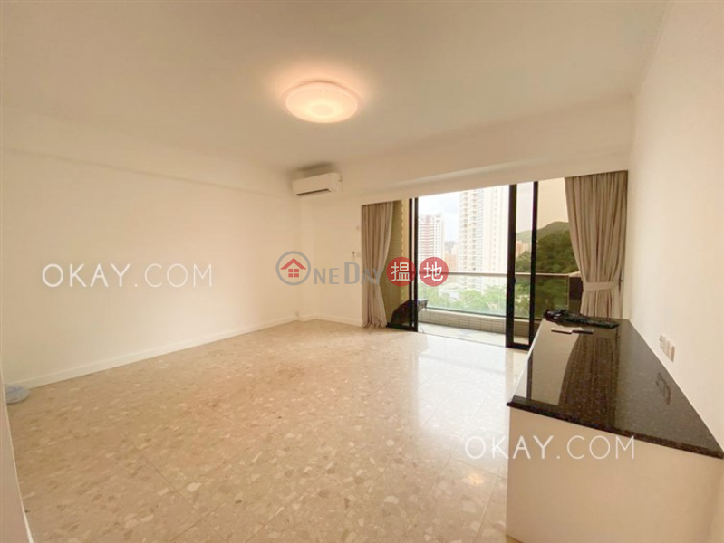 Luxurious 3 bedroom with balcony & parking | Rental 33 Perkins Road | Wan Chai District | Hong Kong, Rental, HK$ 75,000/ month