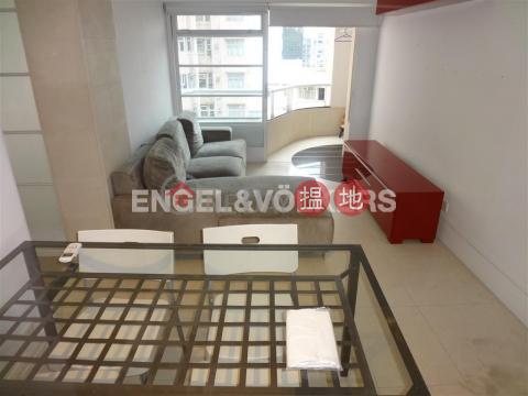 2 Bedroom Flat for Rent in Central|Central DistrictBel Mount Garden(Bel Mount Garden)Rental Listings (EVHK96280)_0
