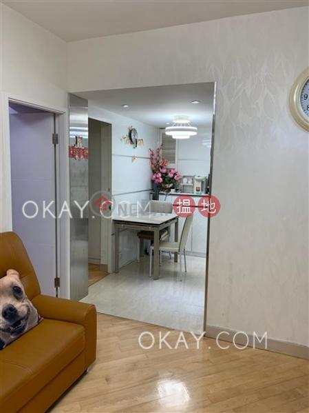 珠城大廈-低層 住宅 出租樓盤 HK$ 21,500/ 月