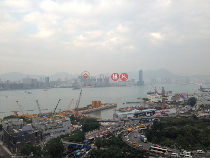 Property Search Hong Kong | OneDay | Residential | Sales Listings, Apartment with Fireworks Seaview