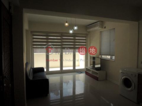 2 bedrooms with balcony|Wan Chai District1-3 Sing Woo Road(1-3 Sing Woo Road)Rental Listings (HKHAM-3971453684)_0