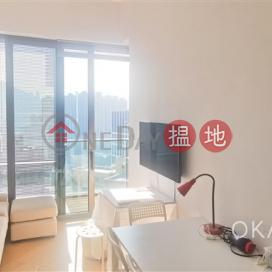 2房1廁,極高層,海景,露台《雋琚出售單位》