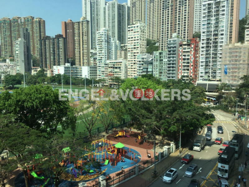 HK$ 18,000/ month | Yee Fung Building | Wan Chai District | 1 Bed Flat for Rent in Happy Valley