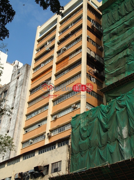 SHUI KI IND BLDG, Shui Ki Industrial Building 瑞琪工業大廈 Rental Listings | Southern District (info@-03222)