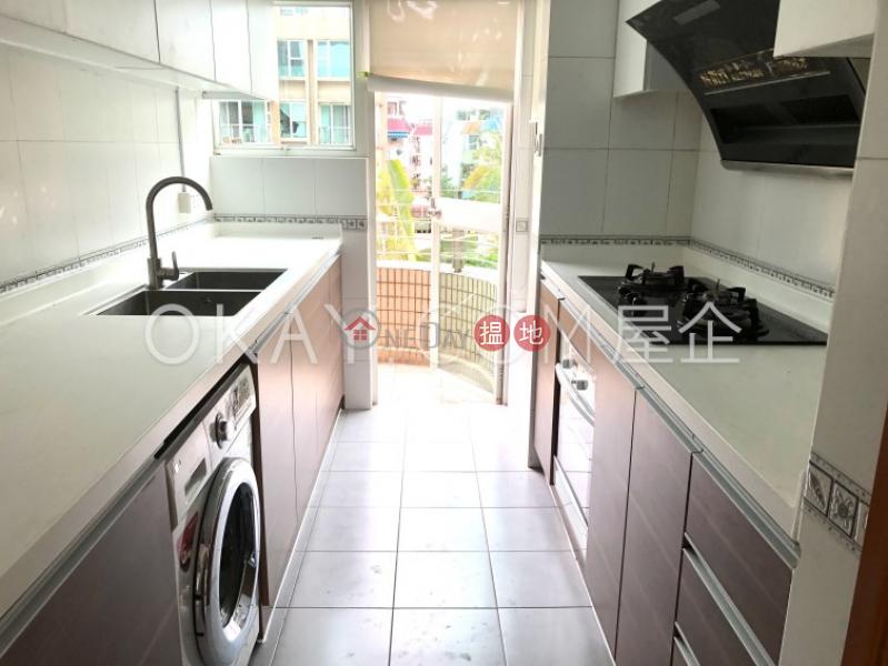 3房3廁,海景,露台西貢濤苑 18座出售單位|288康健路 | 西貢-香港出售|HK$ 2,800萬
