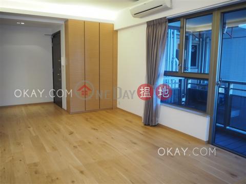 2房2廁,星級會所,露台《匯豪峰出租單位》|匯豪峰(Splendid Place)出租樓盤 (OKAY-R286934)_0