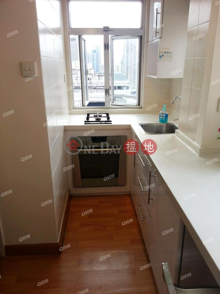 HK$ 6.18M Tai Hing Building | Central District, Tai Hing Building | 1 bedroom Mid Floor Flat for Sale