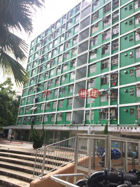 大坑東邨東裕樓 (Tung Yu House, Tai Hang Tung Estate) 石硤尾|搵地(OneDay)(2)