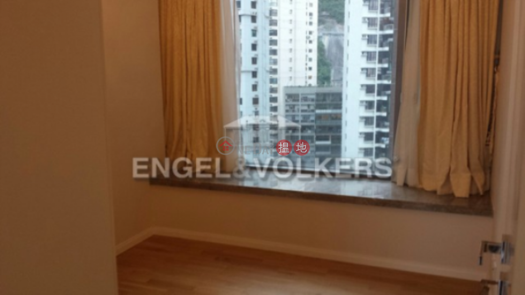 4 Bedroom Luxury Flat for Sale in Mid Levels West | Seymour 懿峰 Sales Listings