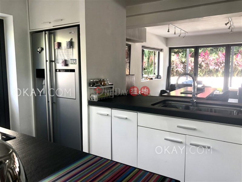 HK$ 92,000/ month Che Keng Tuk Village Sai Kung Lovely house with rooftop & terrace | Rental