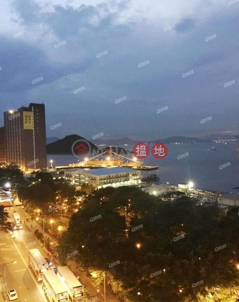 開揚海景,新樓靚裝,名校網,鄰近地站,旺中帶靜《加多近山租盤》-37加多近街 | 西區-香港-出租HK$ 25,000/ 月