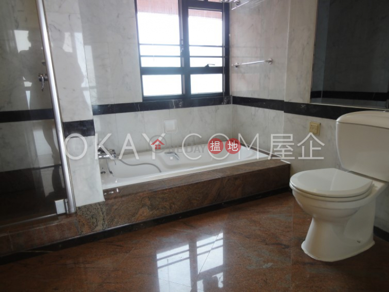 Stylish 4 bedroom on high floor with parking | Rental | Pacific View 浪琴園 Rental Listings