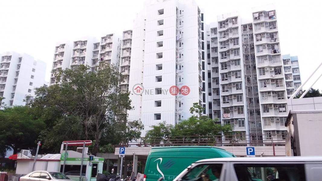 白田邨澤田樓 (Chak Tin House, Pak Tin Estate) 石硤尾|搵地(OneDay)(3)
