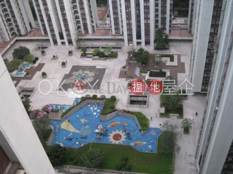Charming 2 bedroom on high floor   Rental (T-48) Hoi Sing Mansion On Sing Fai Terrace Taikoo Shing((T-48) Hoi Sing Mansion On Sing Fai Terrace Taikoo Shing)Rental Listings (OKAY-R56268)_0