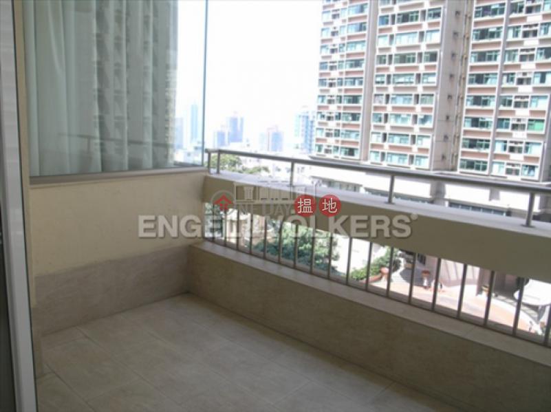 西半山兩房一廳筍盤出租|住宅單位-77羅便臣道 | 西區-香港出租HK$ 38,000/ 月