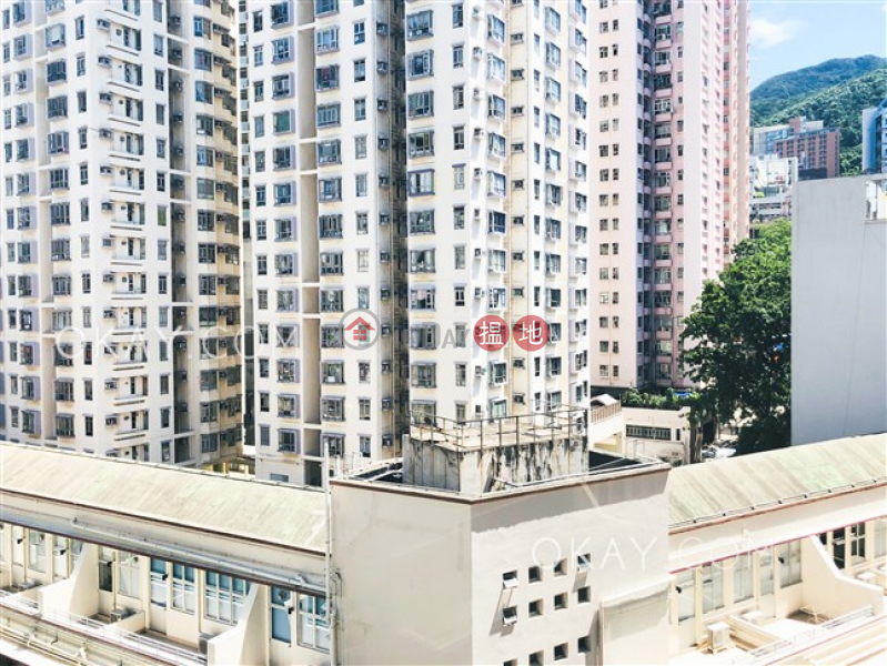 Orlins Court, High | Residential, Sales Listings, HK$ 8.5M