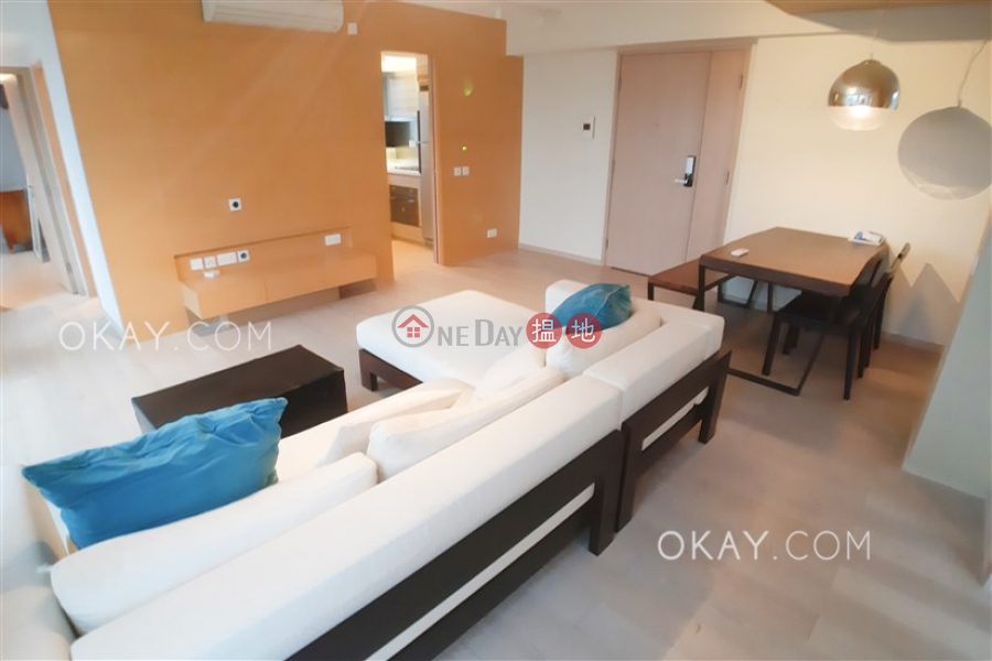 Stylish 2 bed on high floor with sea views & balcony | Rental | Altro 懿山 Rental Listings