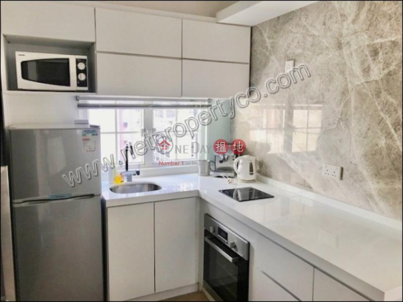 HK$ 7.38M | Fung Yat Building | Western District | Apartments for Sale - Sai Ying Pun