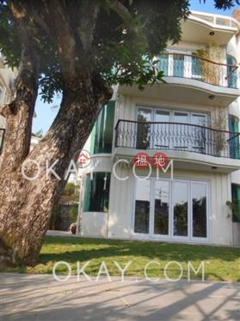 Gorgeous house with sea views, rooftop & terrace | Rental|Nam Shan Village(Nam Shan Village)Rental Listings (OKAY-R287495)_0