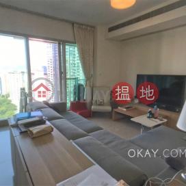 Beautiful 3 bedroom with harbour views, balcony | Rental