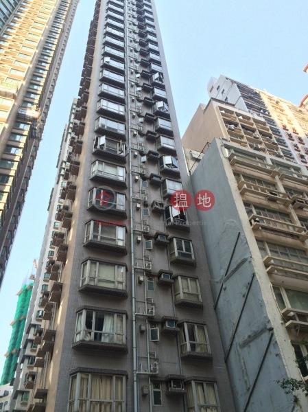 Wai Yan Court (Wai Yan Court) Mid Levels West 搵地(OneDay)(5)