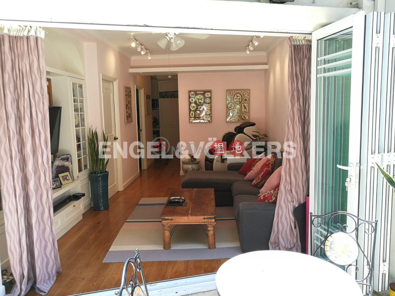 Studio Flat for Sale in Mid Levels West, Caineway Mansion 堅威大廈 Sales Listings | Western District (EVHK85932)