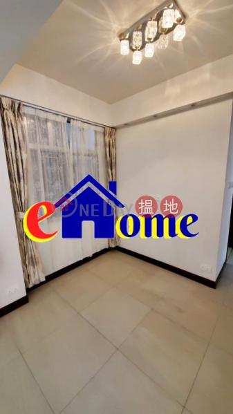 Nicely Renovated,High Efficiency,Spacious Layout 100 High Street | Western District, Hong Kong | Sales HK$ 11.8M