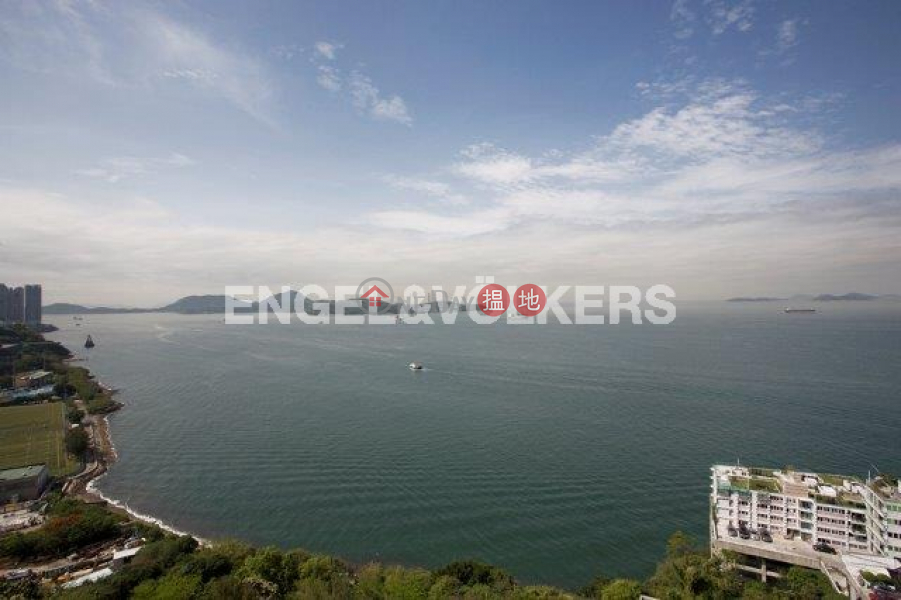Property Search Hong Kong | OneDay | Residential, Rental Listings, 3 Bedroom Family Flat for Rent in Pok Fu Lam