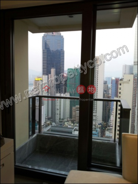 Mid - Level Central residential for Rent, 1 Coronation Terrace | Central District Hong Kong, Rental | HK$ 29,800/ month
