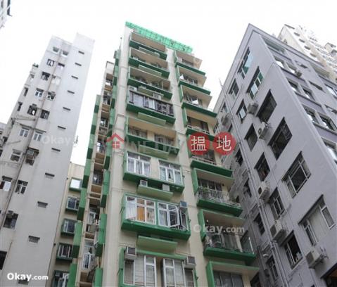 2房2廁,極高層,露台,馬場景翠景樓出租單位|翠景樓(Green View Mansion)出租樓盤 (OKAY-R7510)_0