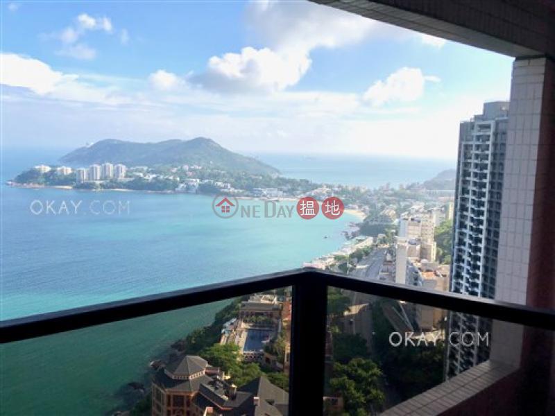 4房2廁,實用率高,極高層,海景《浪琴園出租單位》-38大潭道 | 南區|香港-出租|HK$ 78,000/ 月