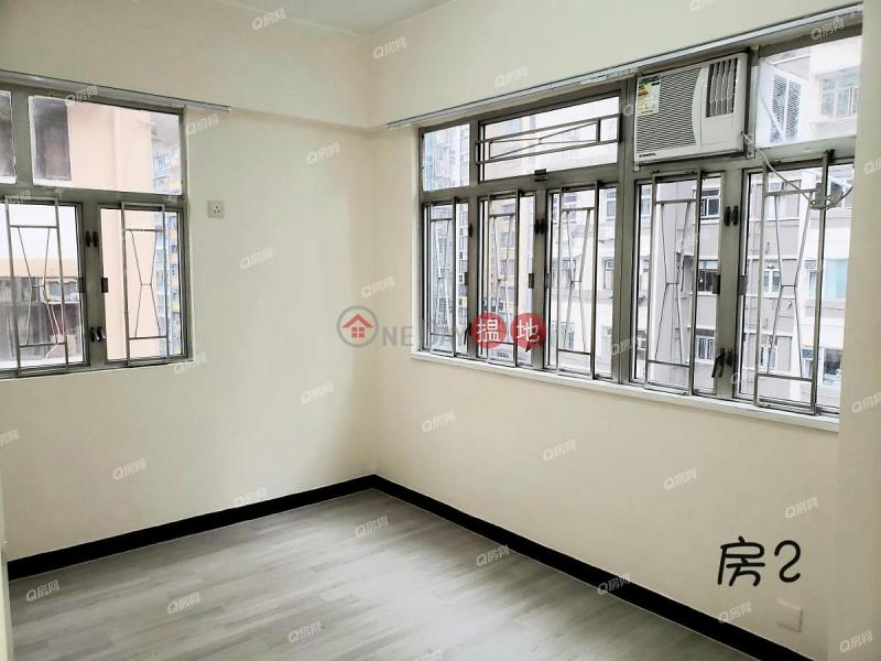 Kiu Hong Mansion | 4 bedroom High Floor Flat for Rent, 3-5A Tin Lok Lane | Wan Chai District Hong Kong, Rental | HK$ 22,800/ month