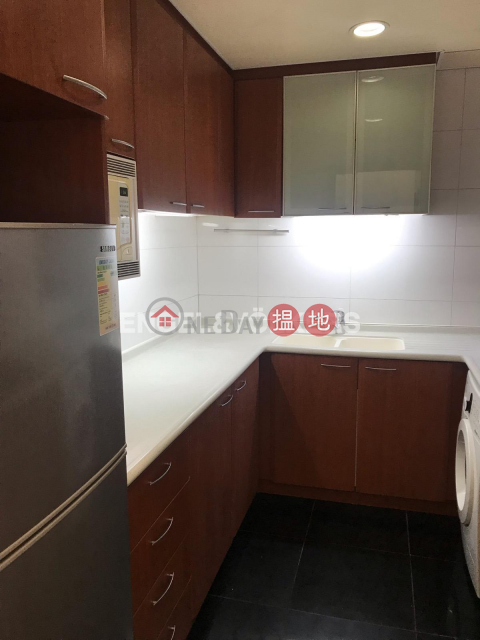 3 Bedroom Family Flat for Sale in Mid Levels West|2 Park Road(2 Park Road)Sales Listings (EVHK92595)_0