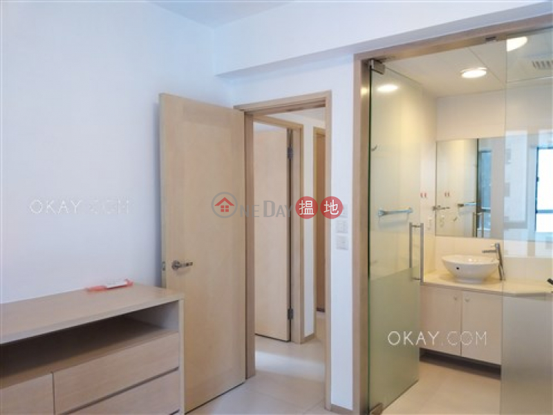 Charming 3 bedroom in Mid-levels West | Rental | Robinson Heights 樂信臺 Rental Listings