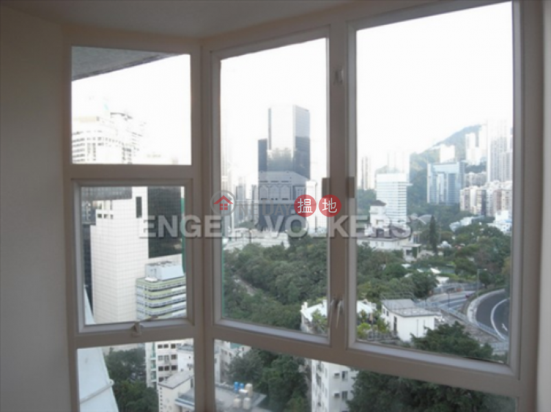 Property Search Hong Kong | OneDay | Residential, Sales Listings, 2 Bedroom Flat for Sale in Central