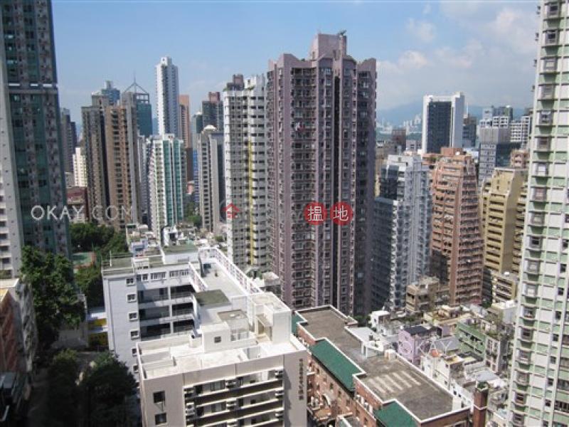 Luxurious 2 bedroom on high floor | Rental | Kin Yuen Mansion 堅苑 Rental Listings