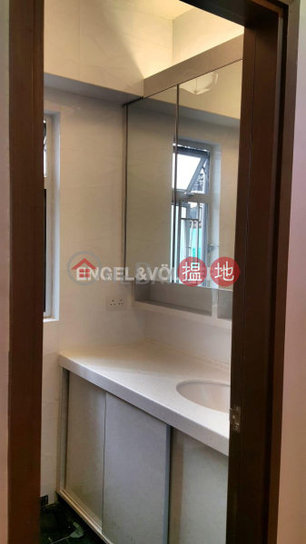 2 Bedroom Flat for Rent in Soho, 77-79 Caine Road 堅道77-79號 Rental Listings | Central District (EVHK64001)