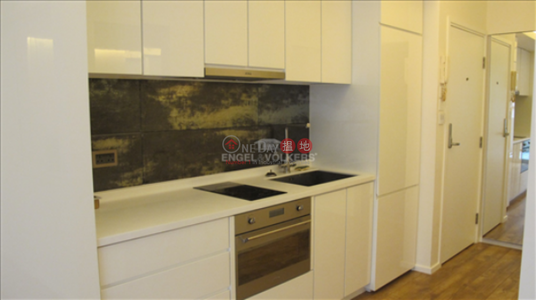 1 Bed Flat for Sale in Soho | 45-47 Elgin Street | Central District Hong Kong | Sales | HK$ 7M