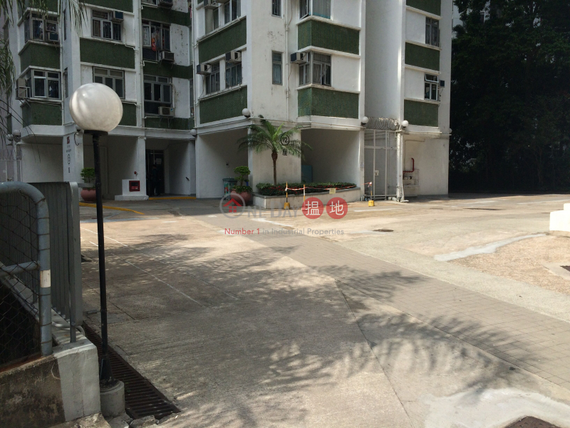 南豐新邨12座 (Nan Fung Sun Chuen Block 12) 鰂魚涌|搵地(OneDay)(3)