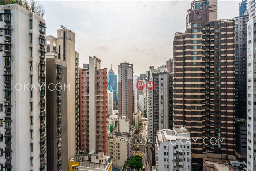 Property Search Hong Kong | OneDay | Residential Rental Listings, Charming 2 bedroom with balcony | Rental