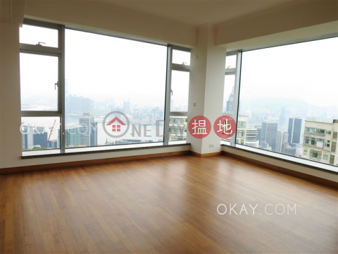 Stylish 5 bedroom with harbour views, balcony | Rental|Interocean Court(Interocean Court)Rental Listings (OKAY-R33266)_0