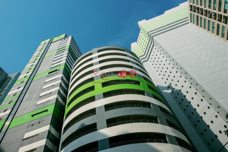 荃灣西全新項目|荃灣匯力工業中心(Thriving Industrial Centre)出租樓盤 (goodm-05414)