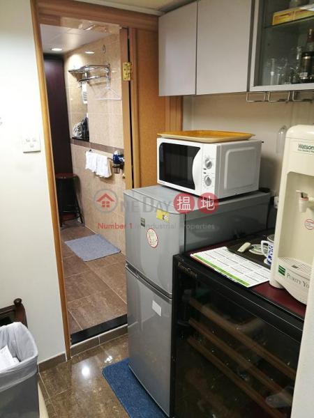 1123sq.ft Office for Sale in Tsim Sha Tsui 140-142 Austin Road | Yau Tsim Mong | Hong Kong | Sales HK$ 16.8M