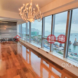 Luxurious 2 bedroom in Kowloon Station | Rental|The Cullinan Tower 21 Zone 2 (Luna Sky)(The Cullinan Tower 21 Zone 2 (Luna Sky))Rental Listings (OKAY-R105958)_3